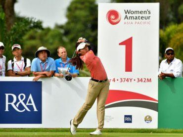 Medal Winner in Singapore