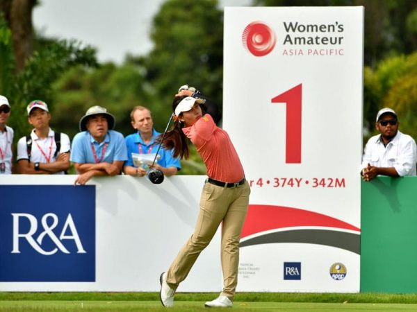 Young Thai Turns Professional